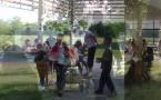 Classes découvertes à Oléron en vidéo