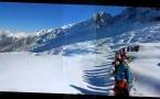 Classes découvertes à Chamonix en vidéo