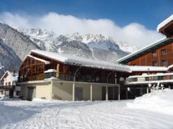 Ski à Chamonix - PAQUES - 8-16 ans