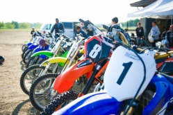 Stage Motocross perfectionnement 10-17 ans
