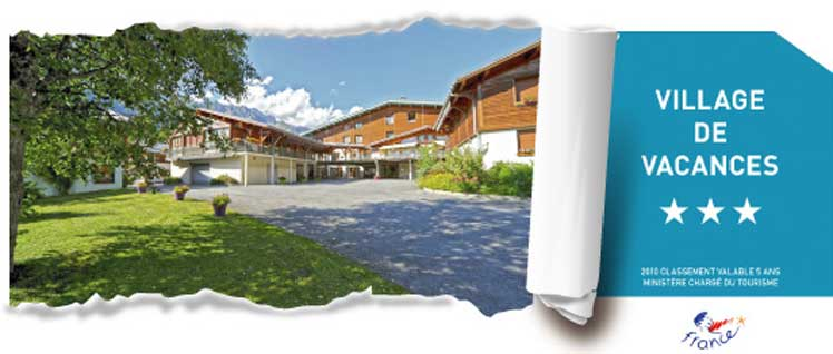 Séjours Chamonix - ANCV Séniors en vacances