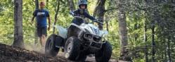 24 - Multi Moto Quad
