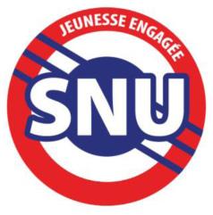 Campagne d'inscription au Service National Universel