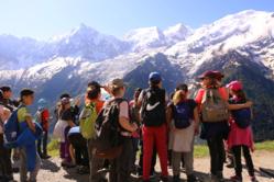 Multisports du Mont Blanc - 7/12 ans