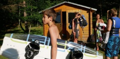 Stage Quad et Wakeboard - 11/17 ans