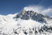 Pôle 1 - Eau, neige, glace et roches