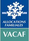 VACAF - Aide aux vacances familiales