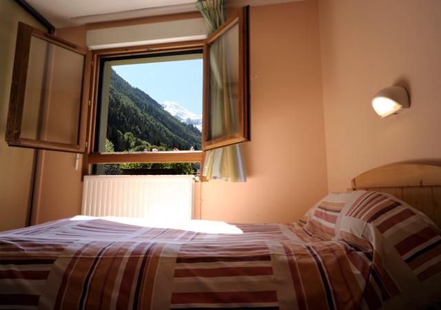 Vacances Eté 2017 à Chamonix