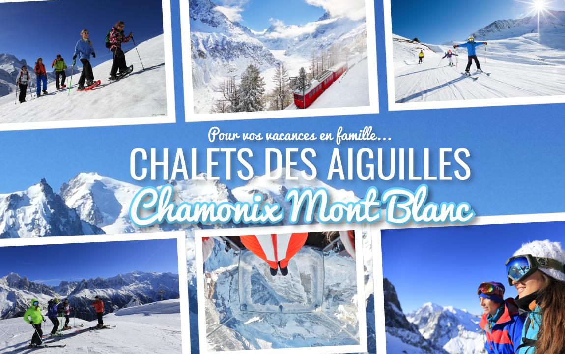 Pour vos prochaines vacances au ski