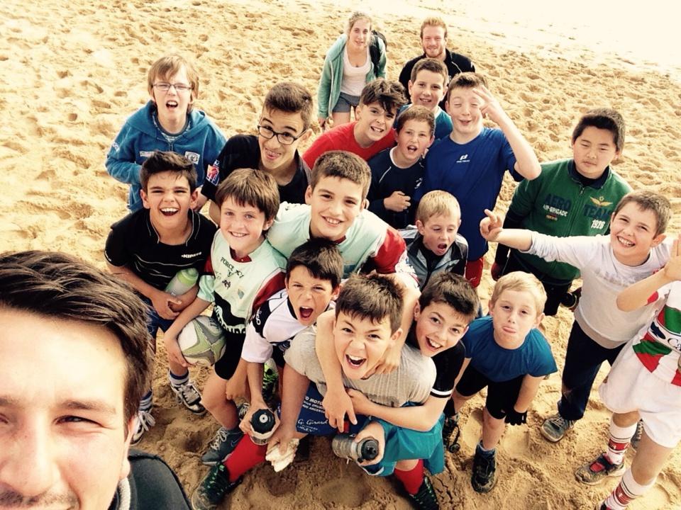 Le plein de sports à Oléron 7-12 ans