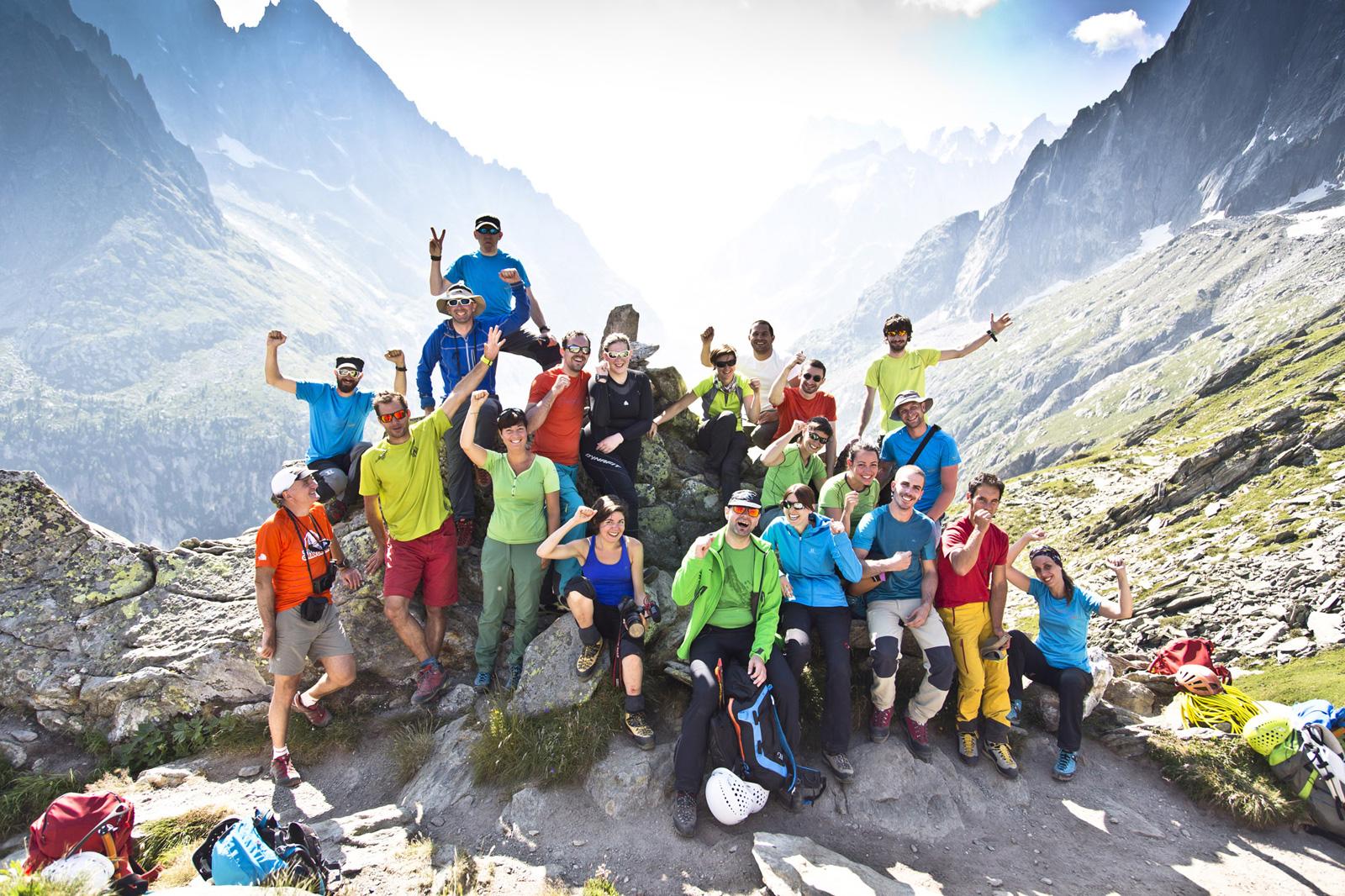 Crédit Photo : OT Chamonix Mont-Blanc