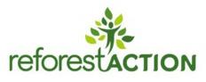 Partenariat avec Reforest'ACTION