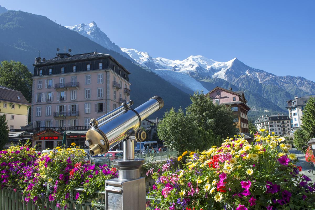 Séjours été / automne 2019 à Chamonix Mont-Blanc