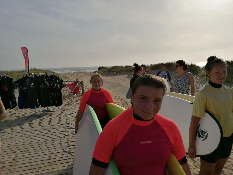08 - Stage Surf