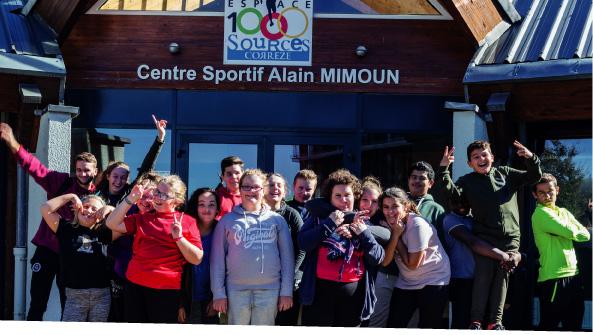 Sport Santé Cinéma 2019-2020
