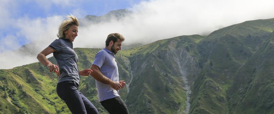 Spécial Marathons 2020 à Chamonix Mont-Blanc