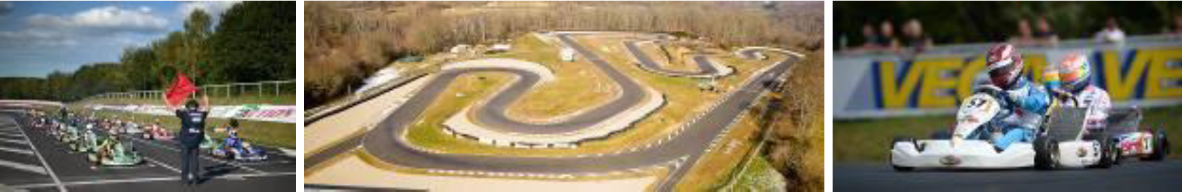 Stage Karting - 9/14 ans