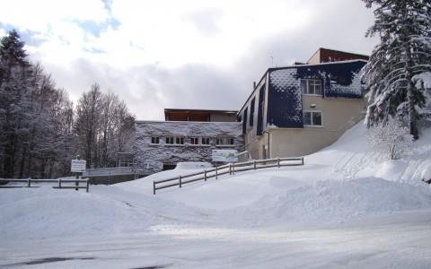Séjour Ski au  Lioran 7/14 ans