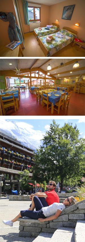 Séjours Vacances Eté 2021 à Chamonix Mont-Blanc