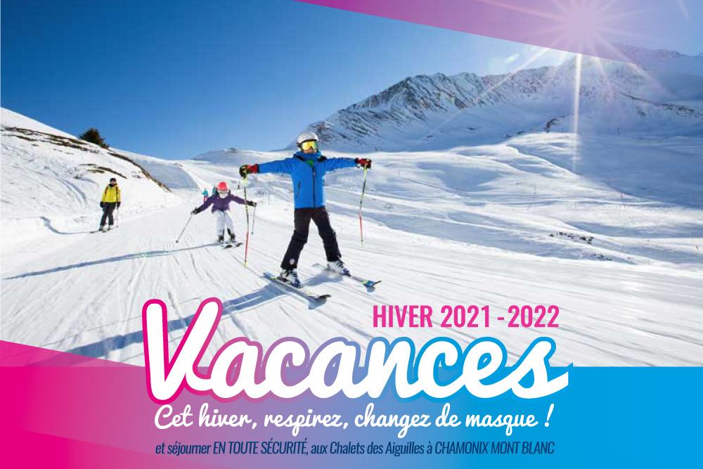 Séjours Hiver Printemps 2021 - 2022