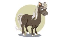 Equitation à Oléron 7-12 ans