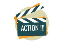 Acteur Studio à Oléron 12-15 ans