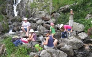 Multisports du Mont-Blanc 7-12 ans