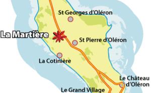 La Martière - Oléron : infos pratiques