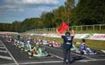 Stage Karting 11-13 ans