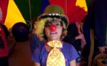 Clowns & Poneys 6-12 ans