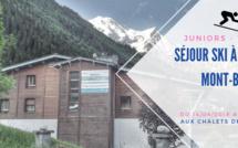 Séjour Ski ou Hip-Hop à Chamonix [7-16 ans]