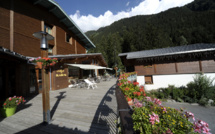 Séjour Bleu à Chamonix Mont-Blanc (5 jours / 4 nuits - Printemps ou Septembre)