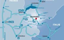 Chalets des Aiguilles : Infos pratiques
