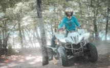 Stage Multi Moto Quad 8-17 ans
