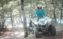 Stage Multi Moto Quad - 8/17 ans
