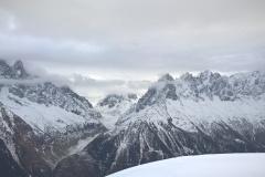Chamonix - Décembre 2015